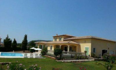 Suberbe Villa Prestige