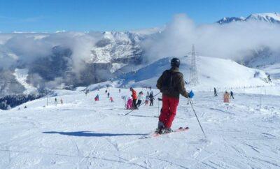 Top 11+ activités d'hiver à Verbier