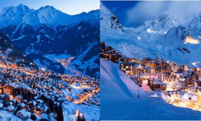 Verbier ou St Moritz – Où partir en vacances?