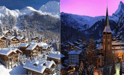Verbier vs. Zermatt – lequel est meilleur?