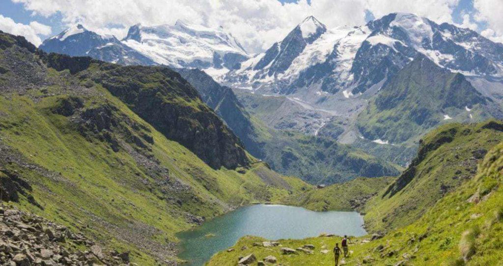 La Réserve du Haut Val de Bagnes in Verbier